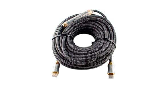 Wat is de maximale lengte van een HDMI kabel?