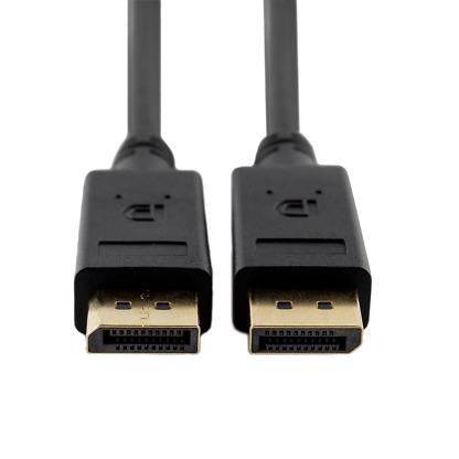 Vesa DisplayPort 1.4 kabel 1 meter